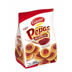 "Galletitas ""Gaona"" Pepas de..."