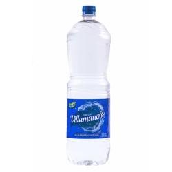 Agua Villamanaos  x2Lts