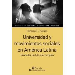 Universidad y movimientos...