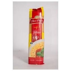 Fideos Spaghetti 500grs...