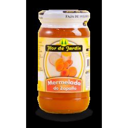 """Mermelada de Zapallo """"Flor..."""
