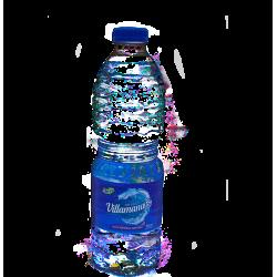 Agua Villamanaos 500cc