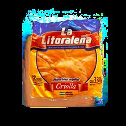 Tapas de Empanadas Criollas...