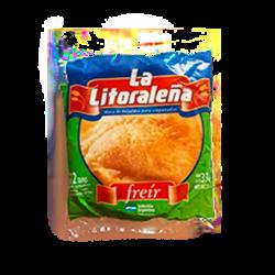 Tapas de Empanadas para...