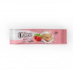 "Obleas ""Cooperativa"" Frutilla"