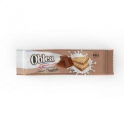 """Obleas """"Cooperativa"""" Chocolate"""