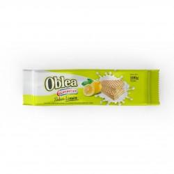 "Obleas ""Cooperativa"" Limón"