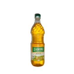 """Aceita """"Zanoni"""" maíz 900cc"""