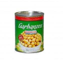 """Garbanzos """"Cooperativa"""" en..."""