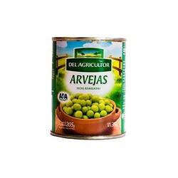 """Arvejas """"Del Agricultor"""" en..."""