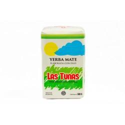 """Yerba Mate """"Las Tunas"""" 500 grs"""