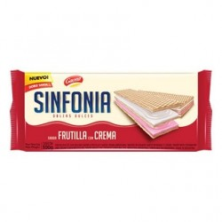 "Oblea ""Gaona"" Sinfonia..."