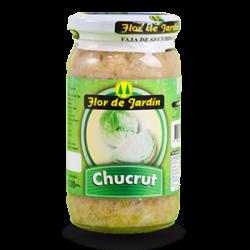 "Chucrut ""Flor de Jardín""..."