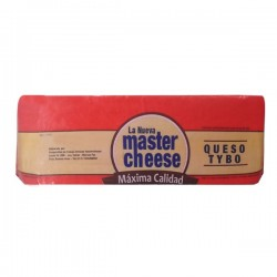 "Queso Tybo ""Mastercheese""..."