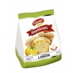 """Magadalena """"Gaona"""" Limon  x..."""