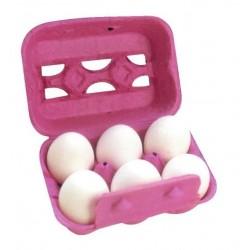Huevos Agroecológicos...