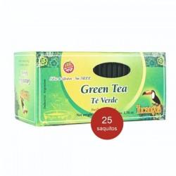 Cajita Té Verde...
