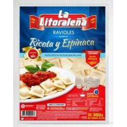 """Ravioles """"La Litoraleña""""..."""