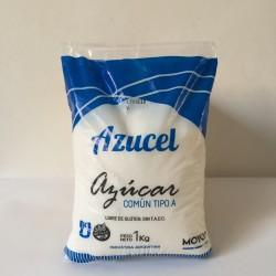 Azúcar 1 kgr