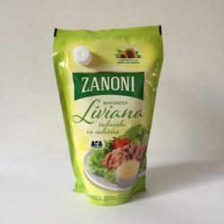 """Mayonesa """"Zanoni"""" Liviana x..."""