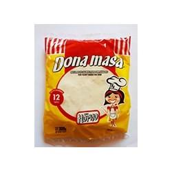 """Tapa de empanadas """"Doña..."""