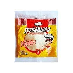 """Tapa de Pascualina """"Doña..."""