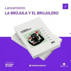 La Brujula y El Brujulero