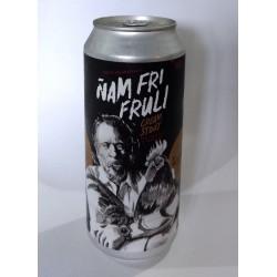 Cerveza Ñam Fri Fruli...
