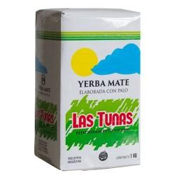 """Yerba Mate """"Las Tunas"""" 1 kgr"""