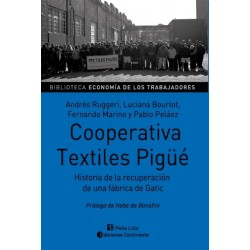 Cooperativa Textiles Pigüé...