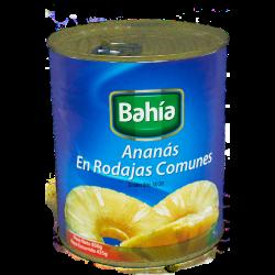 "Ananá en rodajas ""Bahía"" x..."