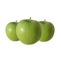Manzana verde x 1 Kg aprox