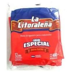 Tapas de Empanadas Especial...