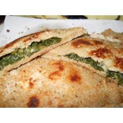 Milanesas Vegetales de...