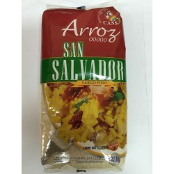 "Arroz Largo fino 00000 ""San..."