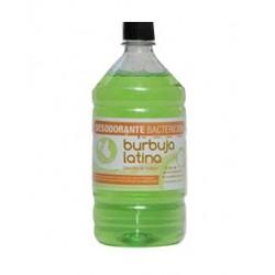 """Desodorante Pino """"Burbuja..."""