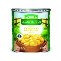 """Choclo """"Del Agricultor"""" En..."""
