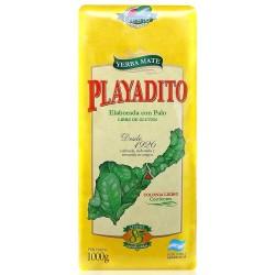 """Yerba Mate """"Playadito"""" x 1kg"""