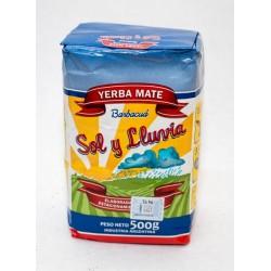 """Yerba Mate """"Sol y Lluvia""""..."""