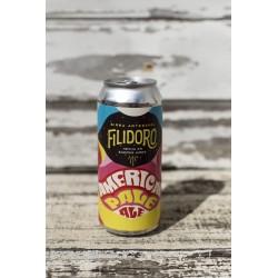Cerveza American Pale Ale...