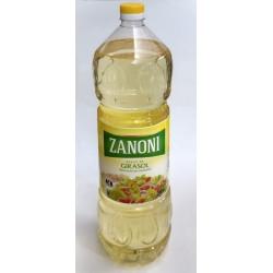 """Aceite de Girasol """"Zanoni""""..."""
